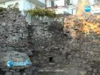 В Созопол намериха останки от църква, строена между 12 и 14 век