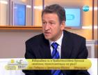 Д-р Кацаров: Качеството в здравеопазването се измерва с броя починали пациенти