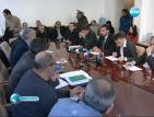 БДЖ и синдикатите отново не успяха да се споразумеят за прекратяване на протеста