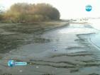 Критично ниско е нивото на р. Дунав, корабоплаването е силно затруднено