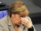Излизането от кризата ще отнеме години, предупреди Меркел