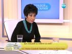 Марияна Кукушева: Не хлебопроизводителят печели от цената на хляба