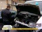 Софиянец без обезщетение за опожарения си автомобил