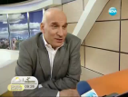 """Как се справи банкерът Левон Хампарцумян като водещ на """"Здравей, България""""?"""