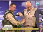 Мъжете в униформа