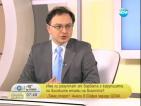 Тодор Коларов: Два пъти повече сме отнели имущество през 2011 г.