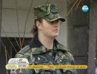 Какво е да си жена-командир в специалните сили на армията ни?