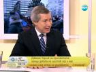 Уорлик: Ако бях българин, щях да искам да разбера дали има шистов газ