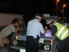 Провериха над 230 шофьори при спецакция в столицата