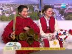 Защо кметът на Перник сложи карнавална униформа?