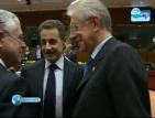 Евролидерите дооформят новия финансов пакет