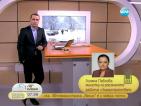Лиляна Павлова: Ситуацията остава сложна