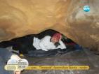 Група пещерняци проучват неописани досега галерии в пещера Банковица