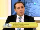 Иван Вълков: Нужни са законодателни промени във връзка с пътните инциденти