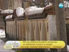Най-хубавите български манастири се превърнаха в украса на ограда