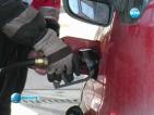 С близо 30% по-малко бензин се продава в Разложко