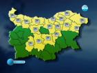 """Код """"жълто"""" в 17 области заради силния вятър"""