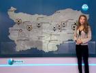 Сняг ще вали в почти цяла България. Шофирайте внимателно!