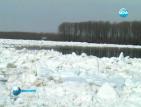 Нивото на река Дунав край Силистра продължава да се покачва