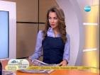 Преглед на печата с Никол Станкулова