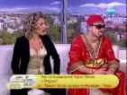 Кои са българските Чарли Чаплин и Мадона?
