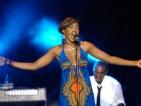 Еstelle ще пее за пръв път в България
