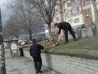 Задържаха трима заподозрени за убийството на Банскалията (ОБНОВЕНА)