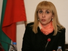 Диана Ковачева: КУИППД трябва да се наблюдава