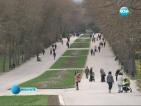 Готви се застрояване на две трети от Морската градина във Варна