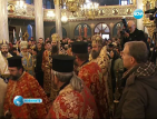 """Ремонтът в църквата """"Св. Марина"""" радикално е променил интериора"""