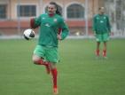 Благой Георгиев подкрепи Стилиян