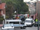 Франция изправена на нокти от предполагаем сериен убиец