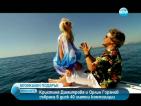 Кристина Димитрова и Орлин Горанов събраха в диск 40 златни композиции