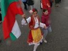 Илия Луков поведе Великденското хоро във Варна