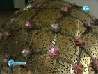 """Двуметрово яйце беше изложено в """"Александър Невски"""""""