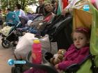 Майки от Добрич поискаха увеличение на детските