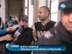 Обвиненият за убийството на Мирослава проговори пред медиите (ОБНОВЕНА)