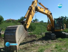 Направиха първа копка за възстановяването на Бисер (ОБНОВЕНА)