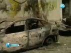 Силна експлозия разтърси сирийския град Хама