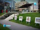 Изложбата на Светослав Стоянов предлага посока от забравата към живота