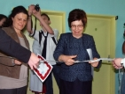 Откриха стаи за лечение на деца и младежи с муковисцидоза