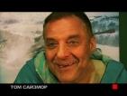 Том Сайзмор - за наркотиците, децата и най-добрия си приятел Робърт де Ниро