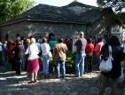 БАН: Църквата-музей в Батак трябва да запази автентичния си вид