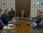 Окончателно: Гърция временно ще бъде без кабинет (ОБНОВЕНА)