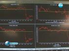 Пазарите в Гърция се сринаха