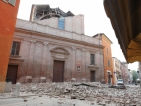 Мощен трус уби шестима души в Италия (ОБНОВЕНА)