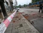 Земетресението обърка трафика на София