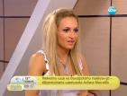 Албена Малчева - нежното лице на българското таекуон-до