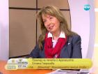 Стояна Георгиева: Няма две мнения, че в България вече е лесно да станеш студент