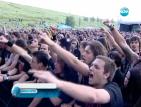 """Приключи метъл събитието """"Лауд фестивал"""""""